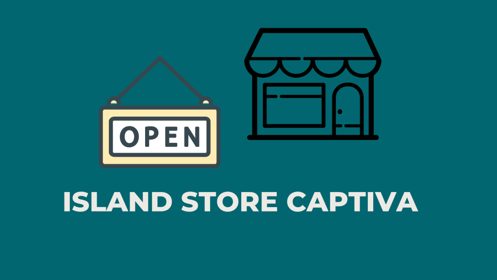 island store captiva