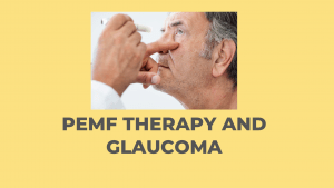 pemf therapy and glaucoma