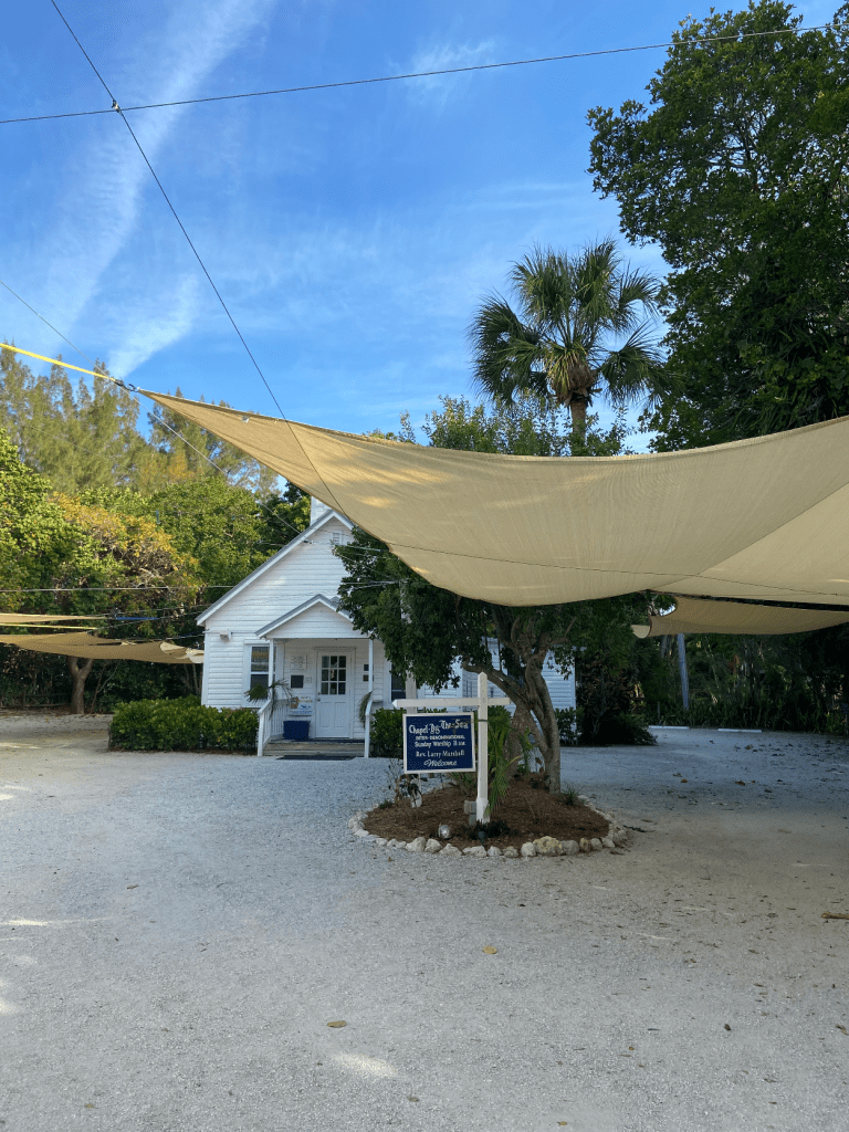 Chapel by the Sea Captiva