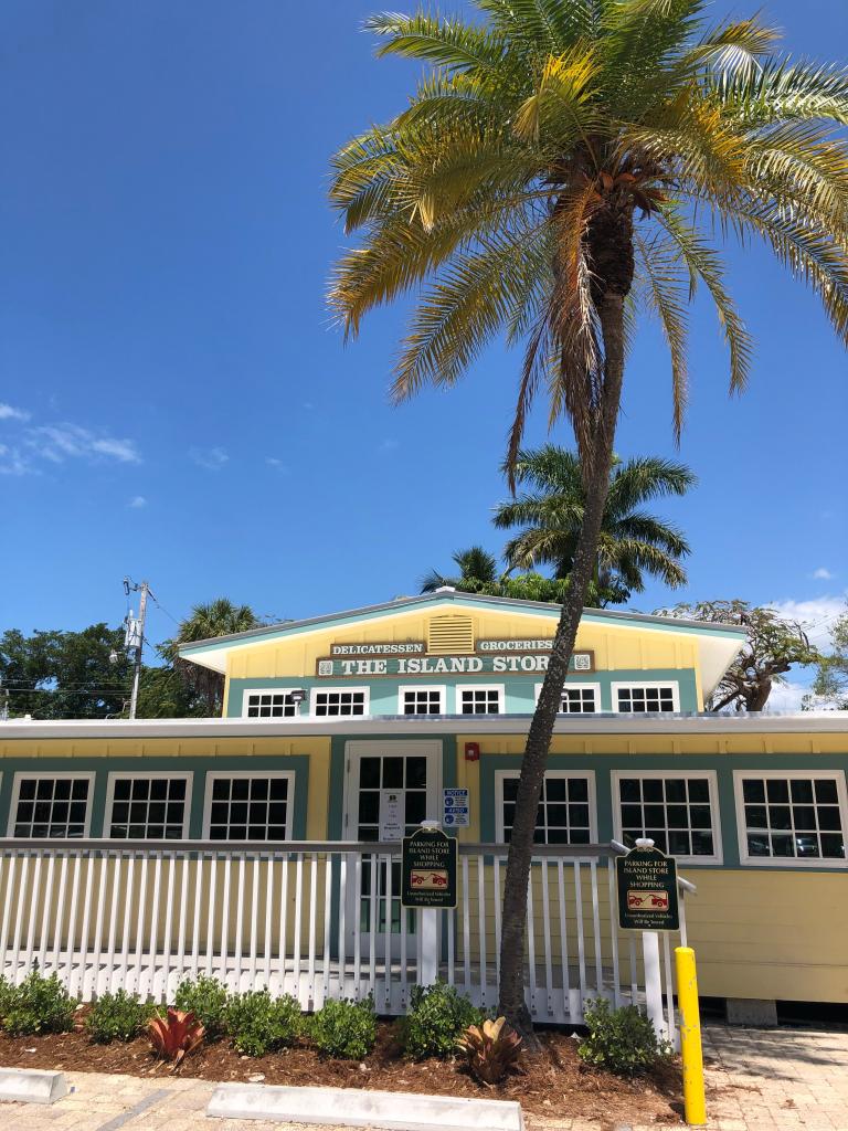 Captiva Island Store - Baileys